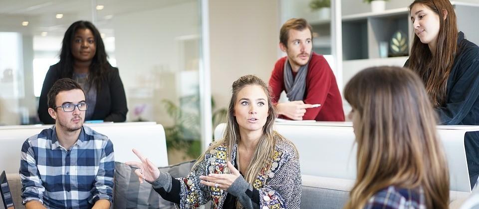Quatro habilidades que o mercado procura em um líder