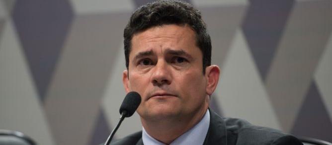 Sérgio Moro aceita ser ministro da Justiça e Segurança Pública