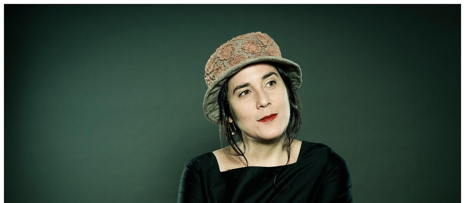 Cantora reconhecida, Mônica Salmaso participa do Ecos do Ingá
