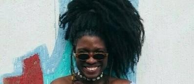 Do Rio de Janeiro para Maringá: Rubia Divino canta e encanta na cidade