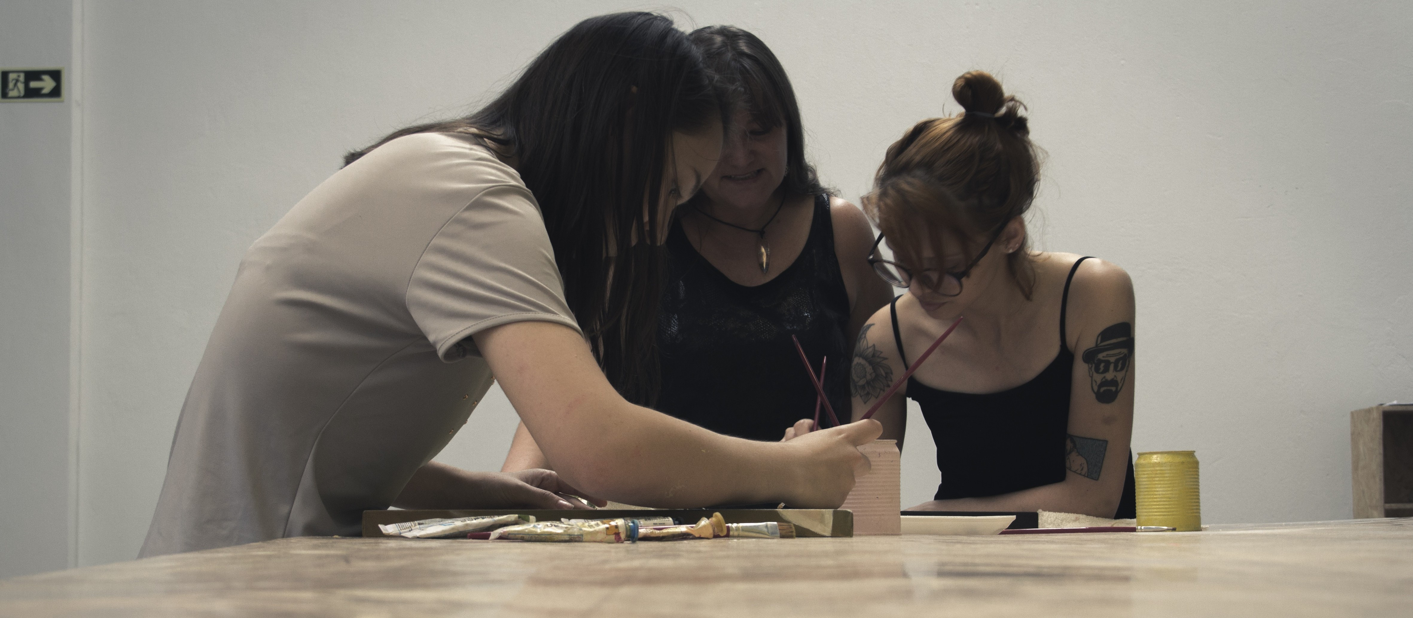 Coletiva Mostra Multicultural encerra primeira edição em Maringá