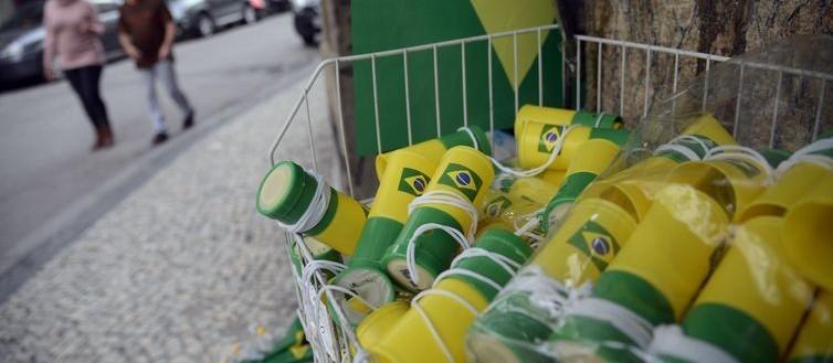 Gilson Aguiar: 'futebol não anestesia a crise que atravessamos'