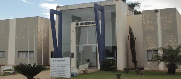 Unespar contrata professor para período de pandemia