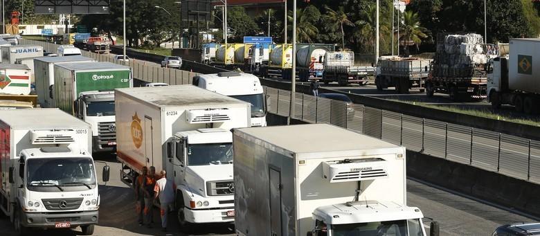 Maringá é centro de ramo logístico