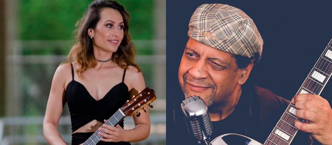 Músicos também se aventuram nas lives em Maringá