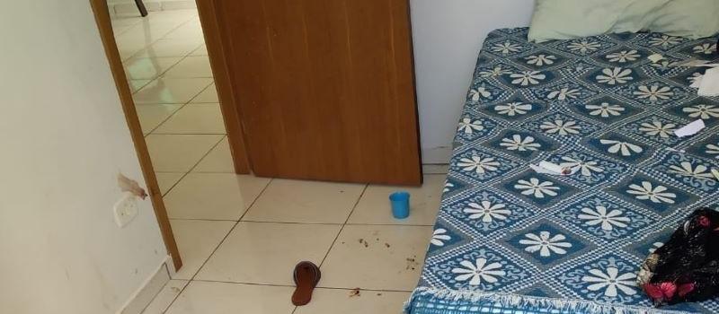 Identificada mulher encontrada morta em apartamento de Sarandi