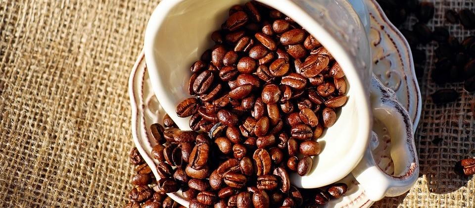 Depois da água, café é a bebida mais consumida do mundo