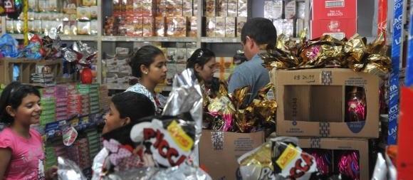Empregos temporários devem aumentar 9% na Páscoa