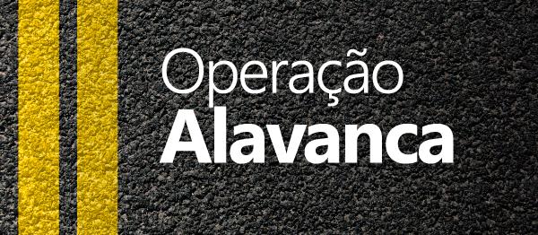 Ex-prefeito de Astorga é preso na Operação Alavanca do Gaeco