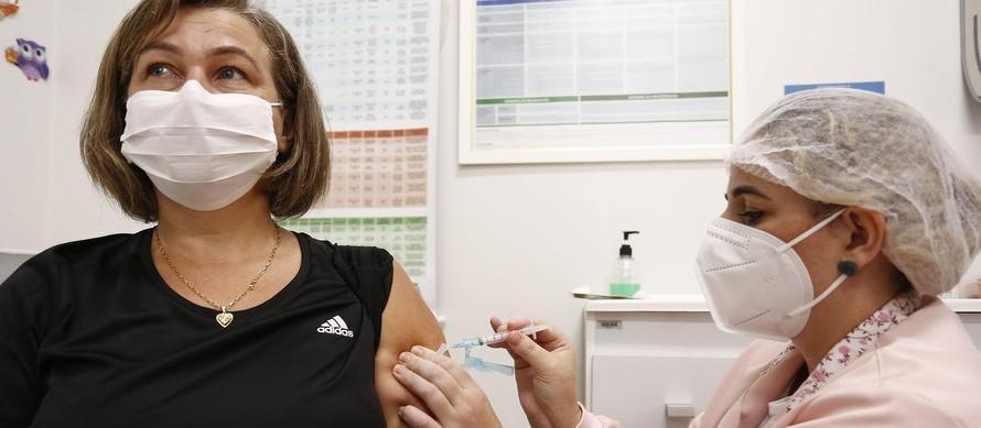 Sesa aguarda novas doses de vacina para esta semana