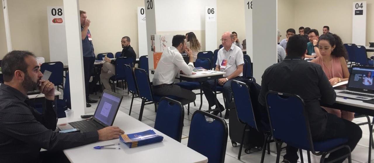 Pela primeira vez, Maringá sedia Salão de Franquias do Sebrae