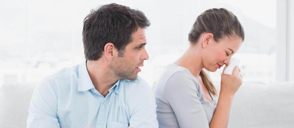 Como lidar com um chantagista emocional?