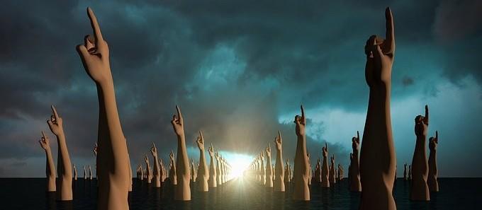 Gilson Aguiar: 'temos um radicalismo cego'