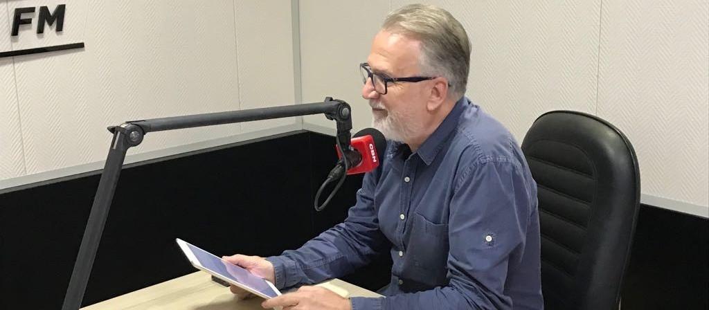 Governador eleito faz boa avaliação da transição, no Paraná
