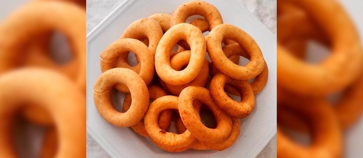 Bijajica: conheça esta deliciosa rosquinha frita