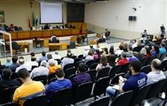 Câmara assina convênio na semana que vem para transmitir sessões legislativas pela televisão