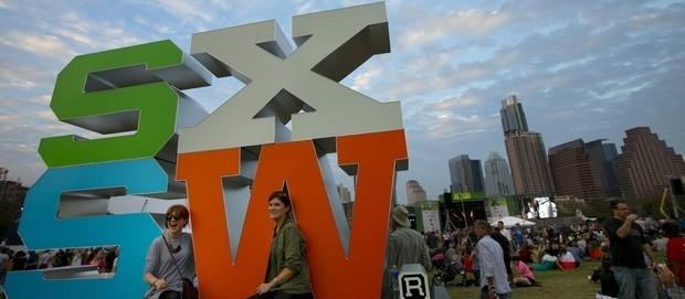 Evento 'SXSW' abrange áreas da inovação