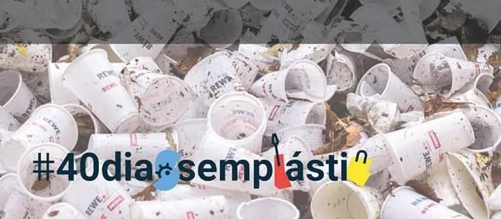 Campanha sensibiliza cidadãos em relação à sustentabilidade