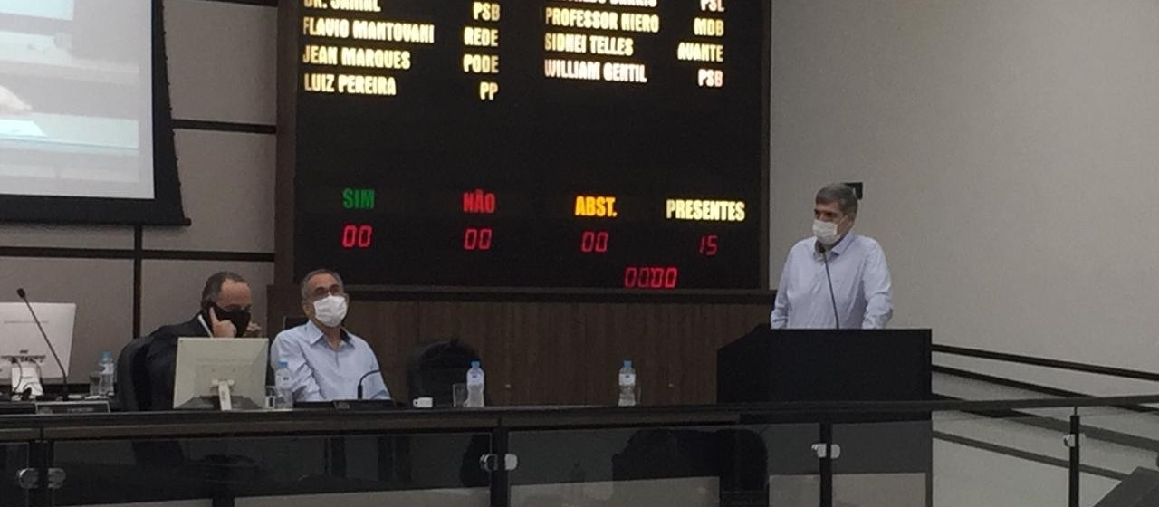 Maringá: arrecadação com o IPTU 2021 será em torno de R$ 150 mi