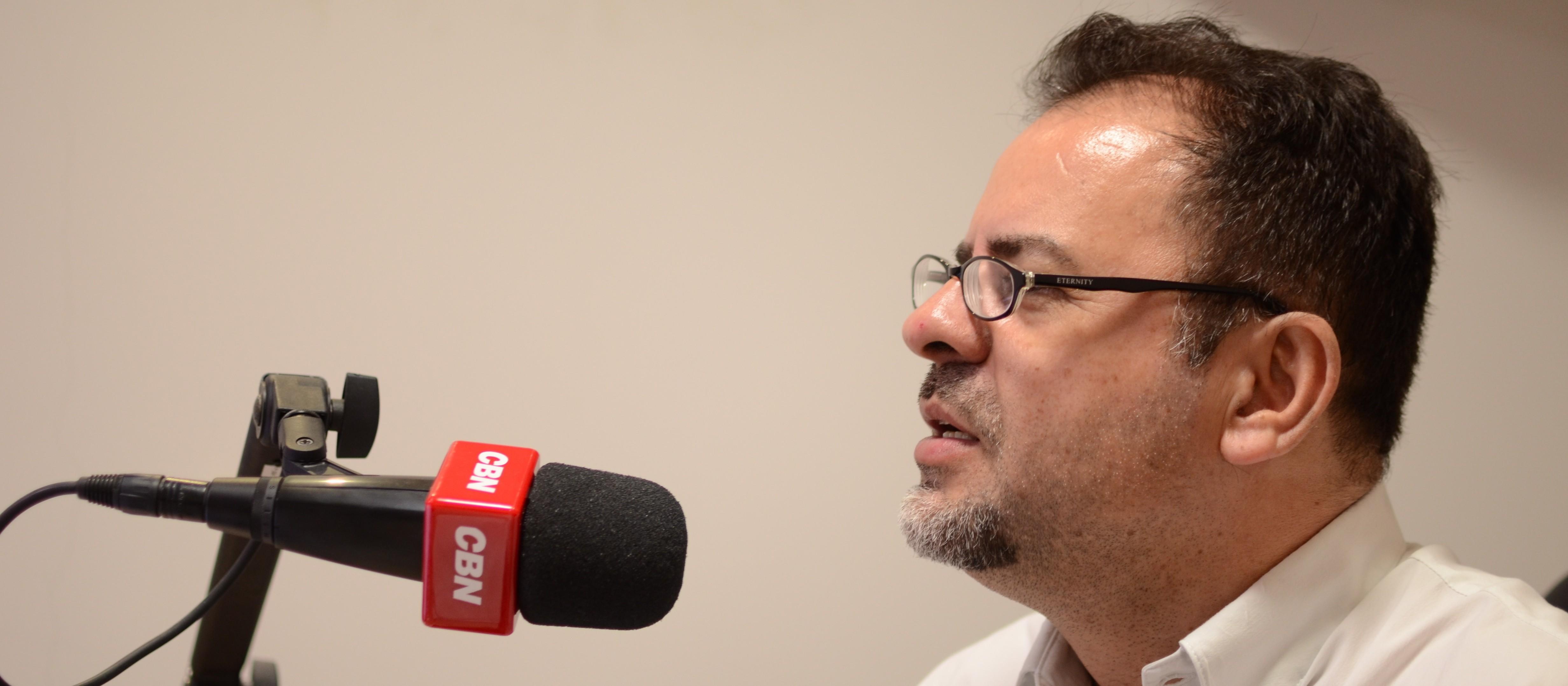 Gilson Aguiar comenta o ambiente de sedução eleitoral