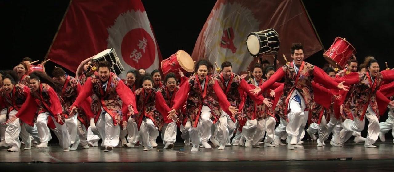 Grupo maringaense é um dos campeões do 36º Festival de Danças de Joinville