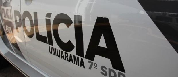 Furto de 210 frangos vai parar na delegacia de Umuarama