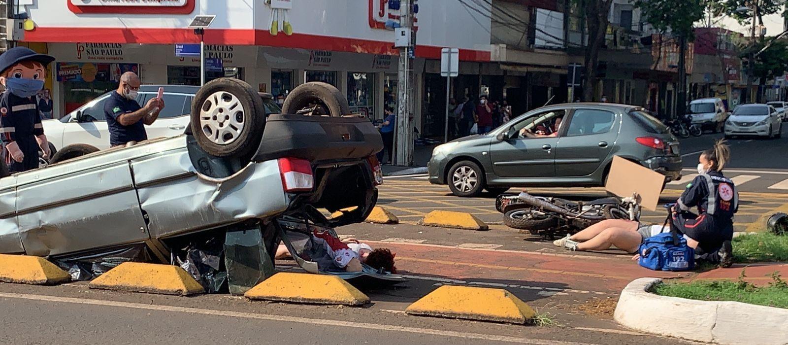 Década de Ações para a Segurança no Trânsito não resultou em redução expressiva de acidentes e mortes