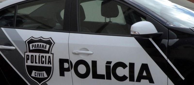 Casa de investigador da PC de Maringá é alvo de tiros