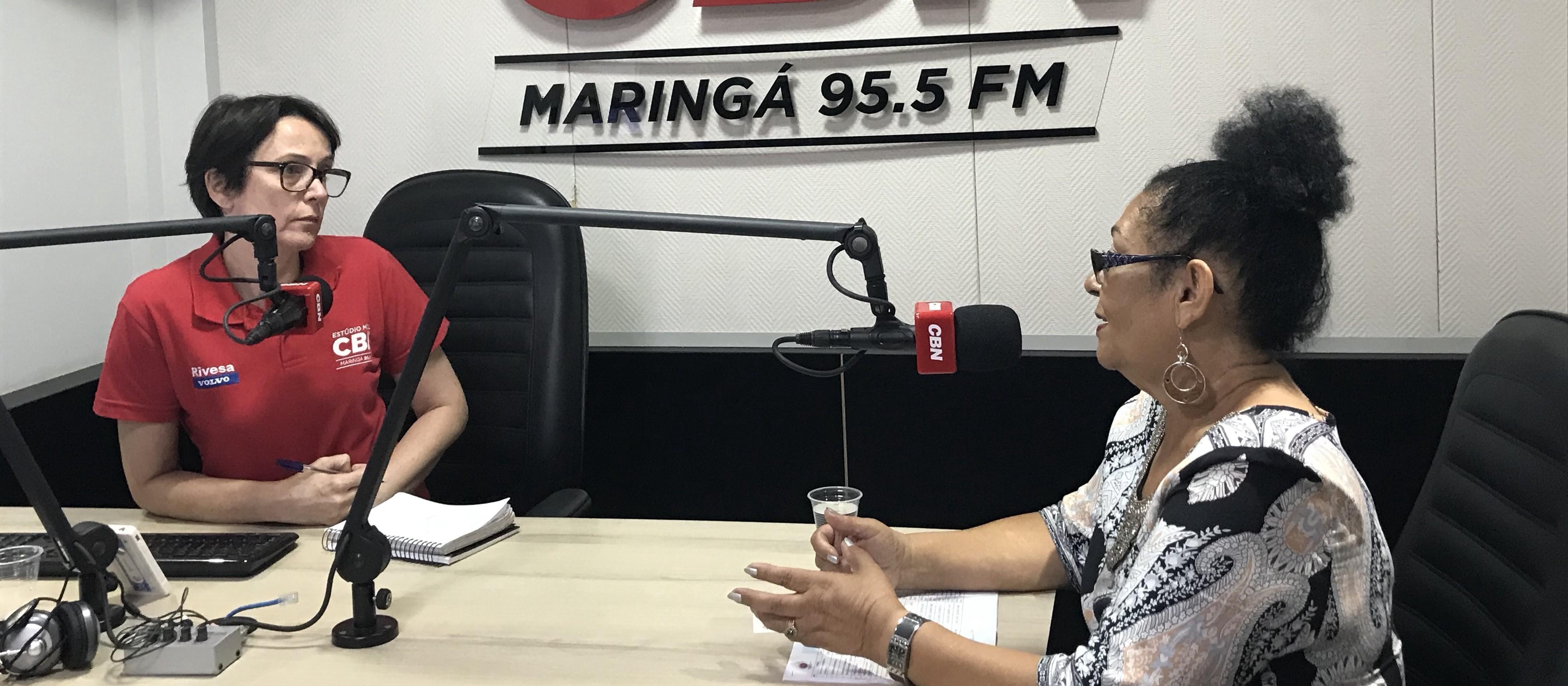105 mulheres e crianças passaram pela Casa Abrigo de Maringá em 2017