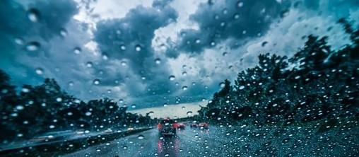 Estudos apontam que temporais estão ligados à mudanças climáticas