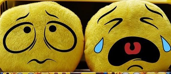 Há dois tipos de ansiedade