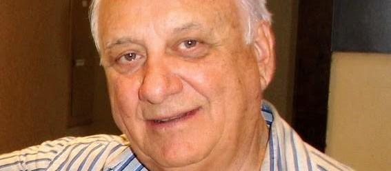 Ex-vereador e ex-deputado estadual Divanir Braz Palma tem morte cerebral