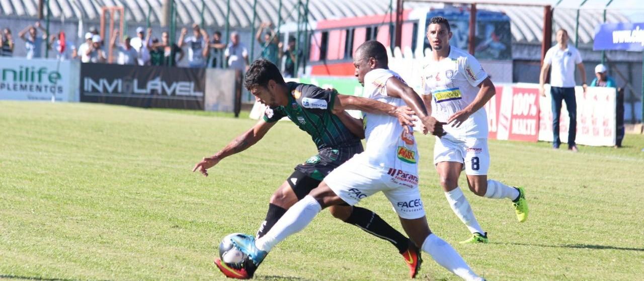 Maringá FC ainda mira semifinal da segunda fase do Paranaense