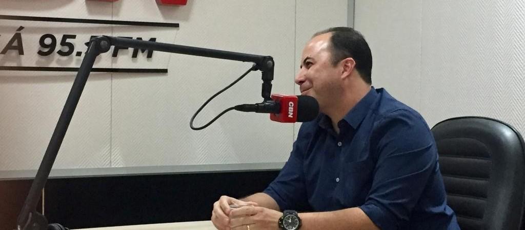 Maringá não está se preparando para os carros elétricos, diz arquiteto