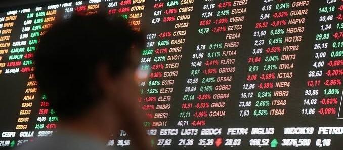 Risco-país atinge menor patamar desde 2013
