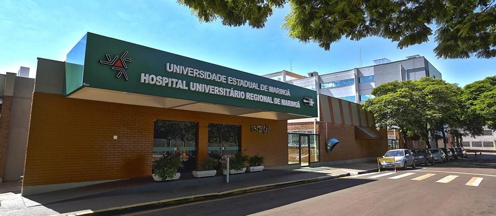 UEM realiza teste seletivo para contratação de médicos
