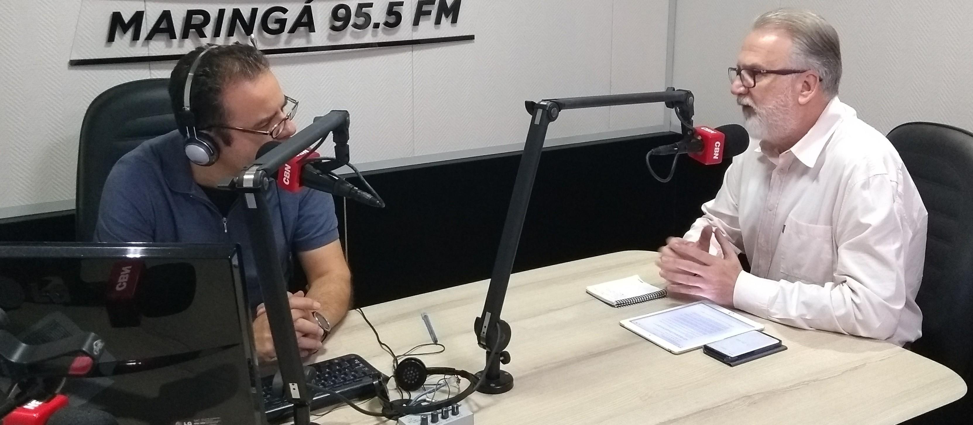 Maringá tem quase R$ 600 milhões de IPTU a receber