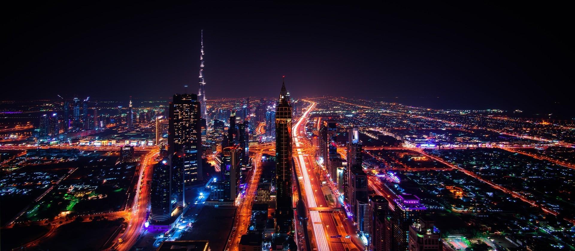 Agência de investimentos em cidades