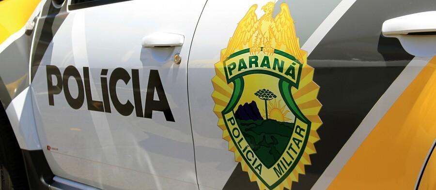Dupla é presa após tentar atear fogo em homem dentro de edifício comercial, em Maringá