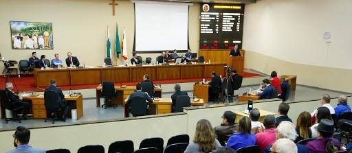 Vaga na Câmara de Maringá pode ser decidida na Justiça