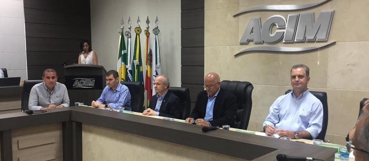 UEM esclarece não adesão ao Meta4 às autoridades