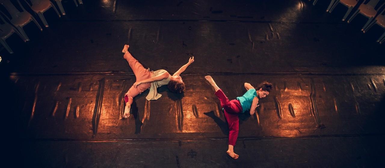 Projeto busca profissionalizar a dança em Maringá