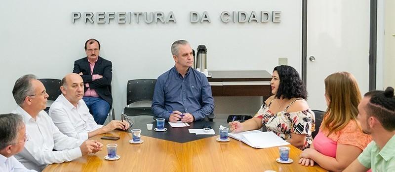 """Plano emergencial da Educação é criticado pelo Sismmar: """"falsa democracia"""""""