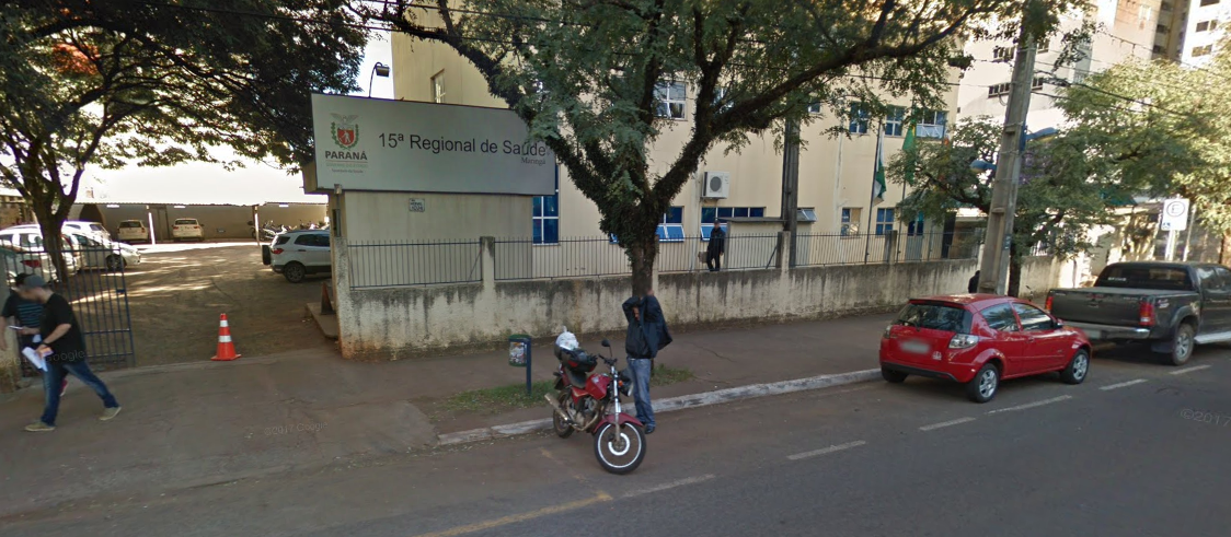 Farmácia da 15ª Regional de Saúde será transferida para Avenida Bento Munhoz