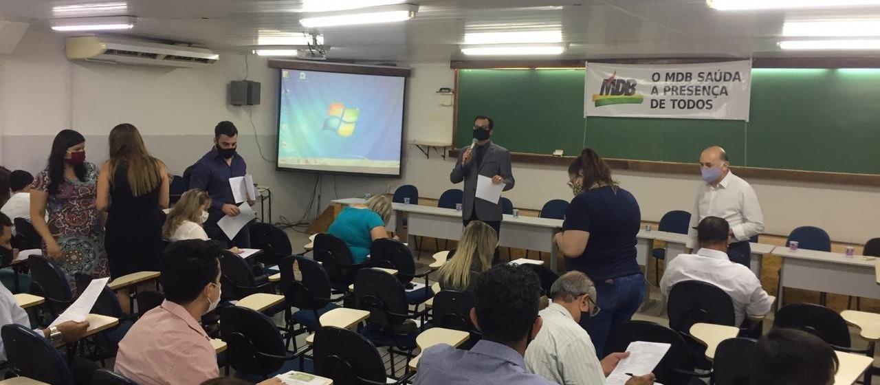 Com vice-prefeito, MDB apoia reeleição de Ulisses Maia em Maringá