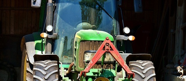 Mercado de máquinas e implementos agrícolas tiveram aumento de investimentos