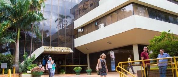 Prefeitura altera sistema de algumas ações para economizar dinheiro e papel