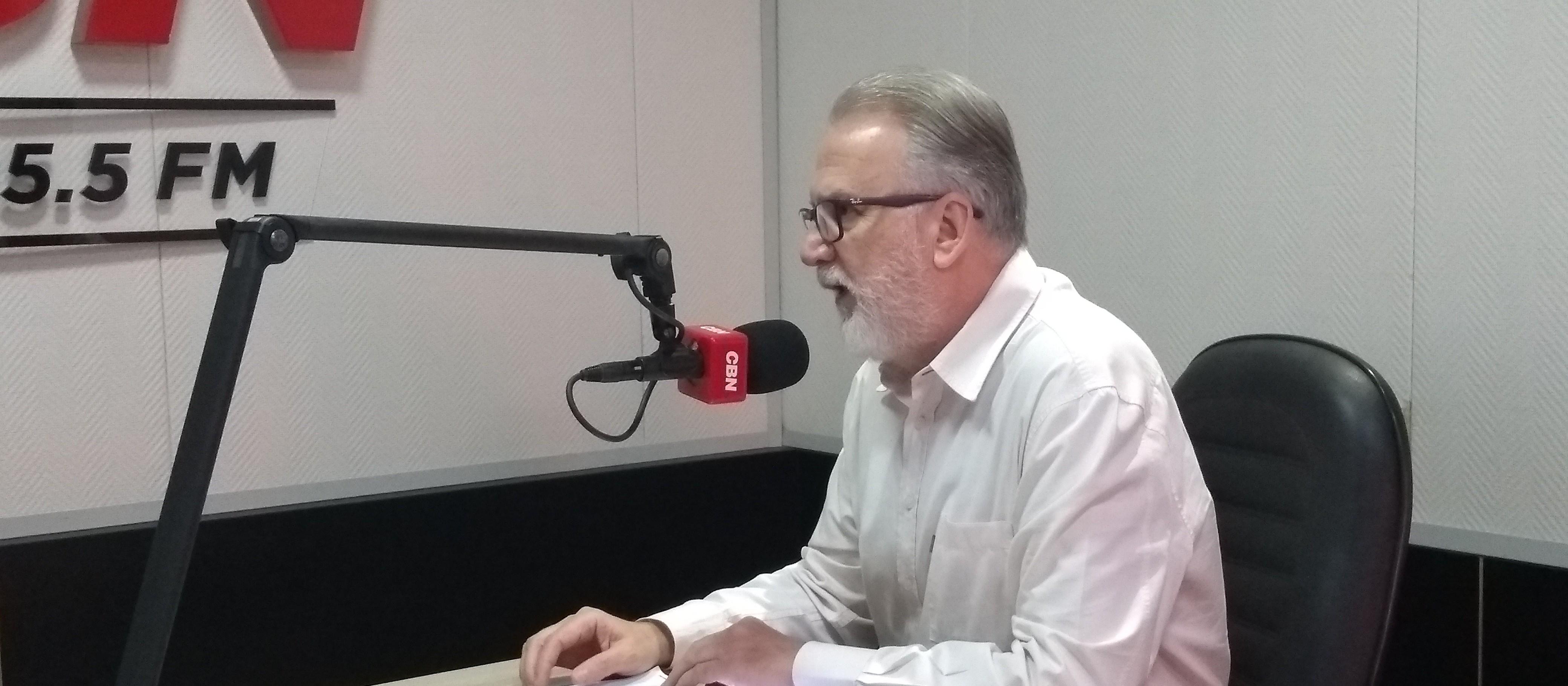 O que pedem os prefeitos na Marcha a Brasília?