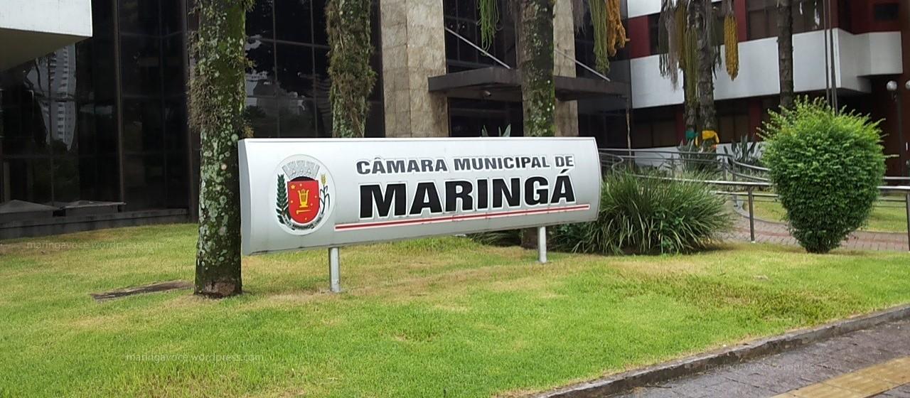 Vereador questiona demora da prefeitura em enviar o estatuto da Guarda Municipal à Câmara
