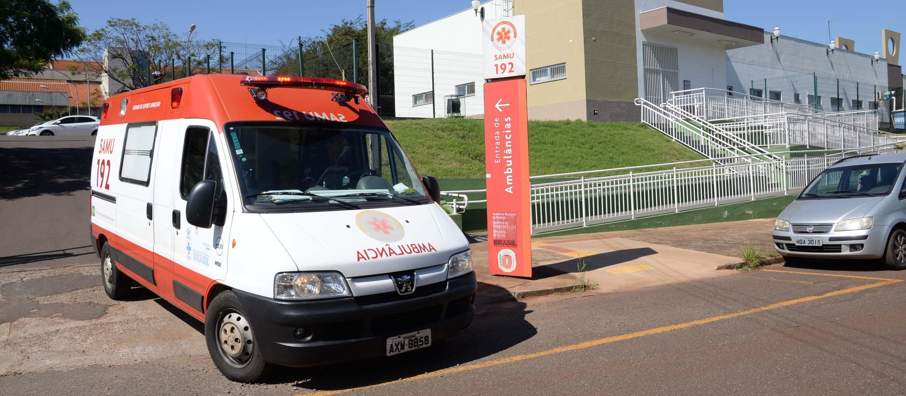 Telefone do Serviço Móvel de Urgência e Emergência volta a funcionar